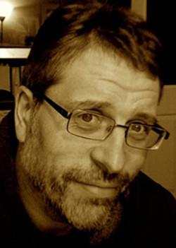 Garry Vaux