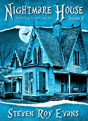 Nightmare House Volume 3