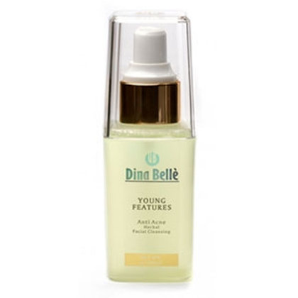 YOUNG FEATURE ANTI-ACNE HERBAL FACIAL CLEANSR
