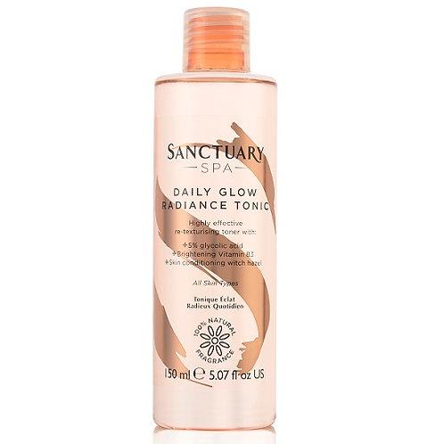 Sanctuary SPA Daily Glow Radiance Tonic 150ml