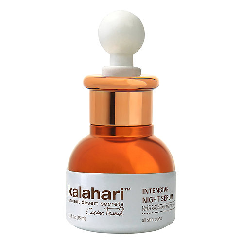 Kalahari Intensive Night Repair Serum 15 ml