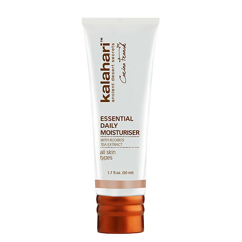 Kalahari Essential Daily Moisturiser 50 ml