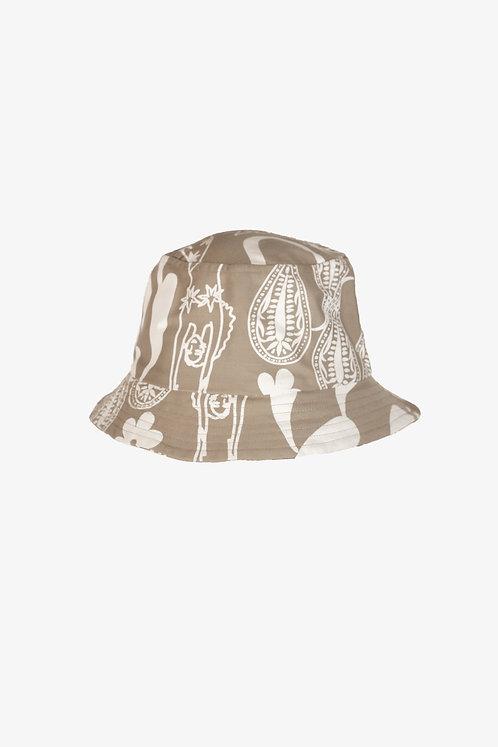 SHATEA REBELCAIRO BUCKET HAT