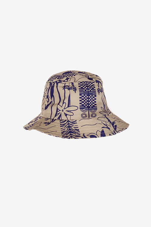 AMAZONS BUCKET HAT