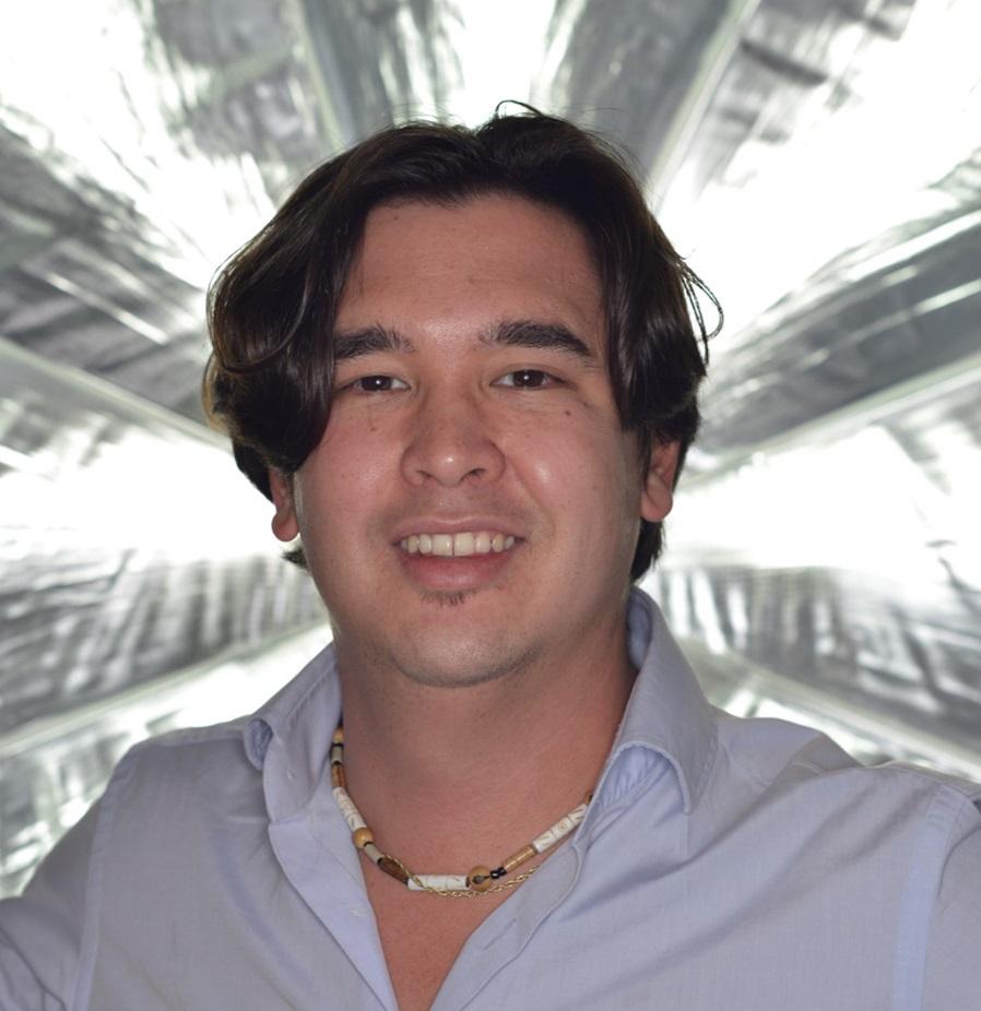 DJ ALEX DRIESPRONG