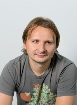 Виталий Кот
