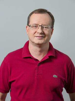 Dmitry Kutovoy