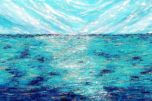 Precious Sea