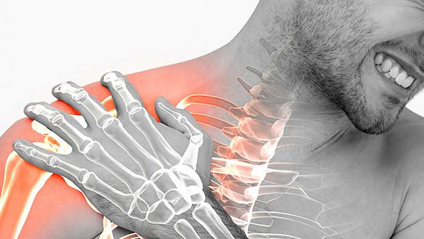 Shoulder Pain: A Blueprint