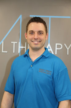David Potucek physical therapy fairfield CT Manual Therapy Specialists CFMT