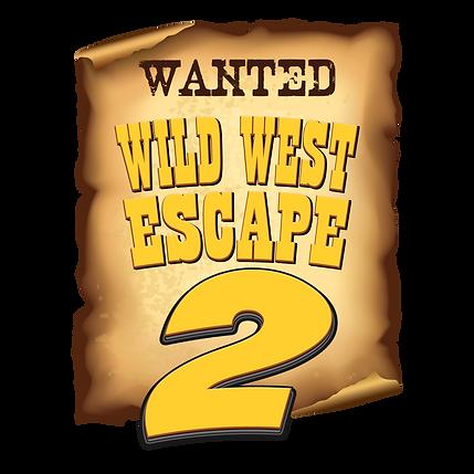 Wild West Escape Room