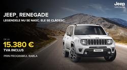 Jeep prin Rabla 2021