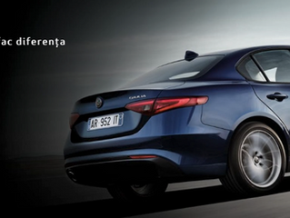 Alfa Romeo Giulia Veloce: cel MAI BUN sedan? | review COMPLET 2020 eblogAUTO