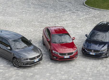 Test Drive Fiat Tipo – Întregirea familiei