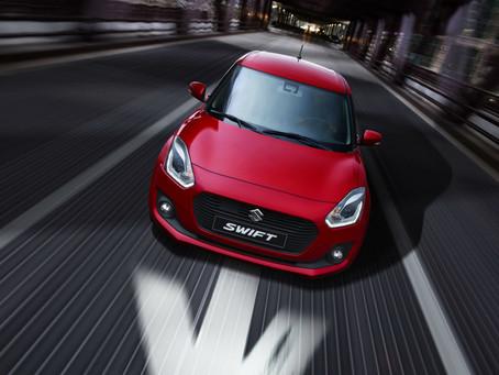 Suzuki la Salonul Internațional Auto de la Geneva 2017