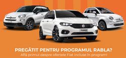 Fiat prin Rabla 2021