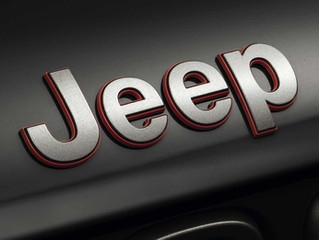 Jeep Renegade, best-seller în Europa.