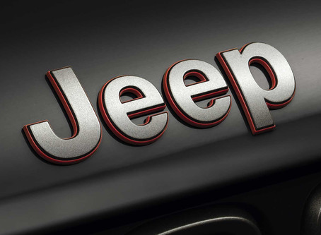 Jeep Renegade, best-seller în Europa.