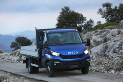 Noul Iveco Daily
