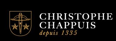 Visite : Christophe Chappuis - Rivaz