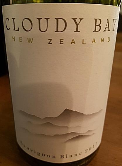 Sauvignon Blanc Marlborough, Nouvelle-Zélande
