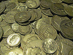 Durham Coin Dealer
