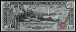 United States Paper Money