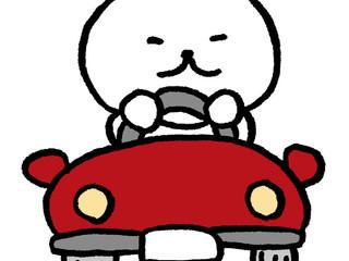 高速道路に乗る前 必ず自動車も点検を! 高速でのトラブルは大変