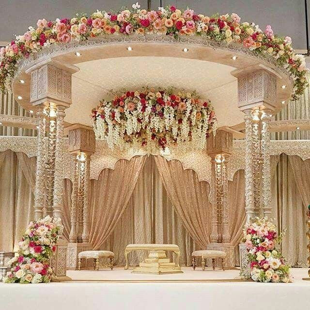 Wedding Stage 3