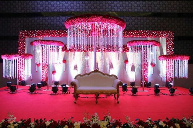 Wedding Stage 5