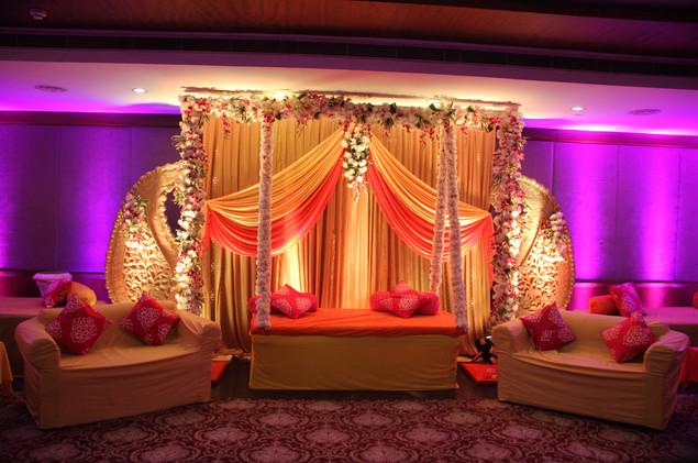 Wedding Stage 6