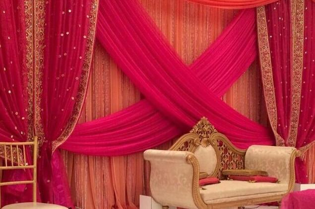 Wedding Stage 2