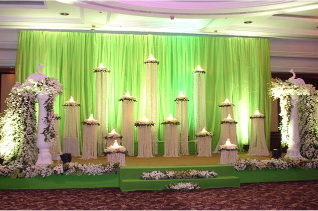 Wedding Stage 7