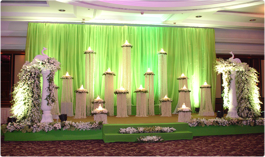 Wedding Stage 7