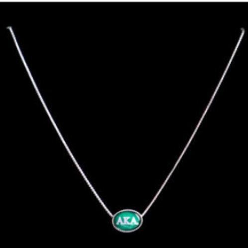 AKA Slide Necklace