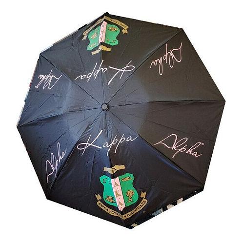 AKA Symbolically Inverted Umbrella