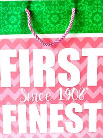 AKA Medium Gift Bag - AKA Greek