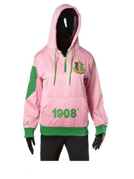 AKA Elite Hoodie Plus Pullover XL-3XL