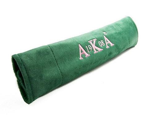 AKA Fleece  Seat Belt Sleeve-Cover