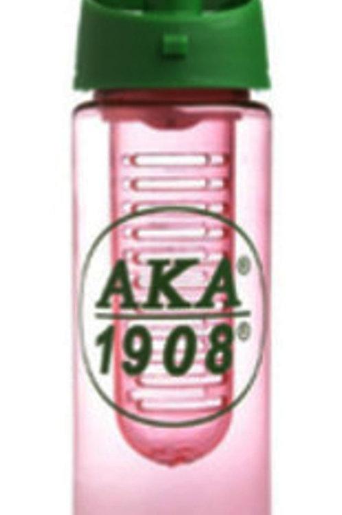 AKA Water Bottle + Fruit Infuser