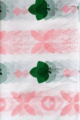 AKA Tissue Paper