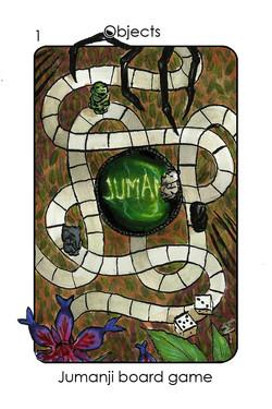 Objects-1_Jumanji (Jumanji)_Colour 3