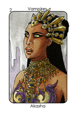 Vampires-2_Akasha (Queen of the damned)_FINAL