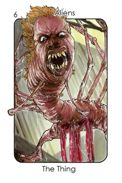 The thing (The Thing)