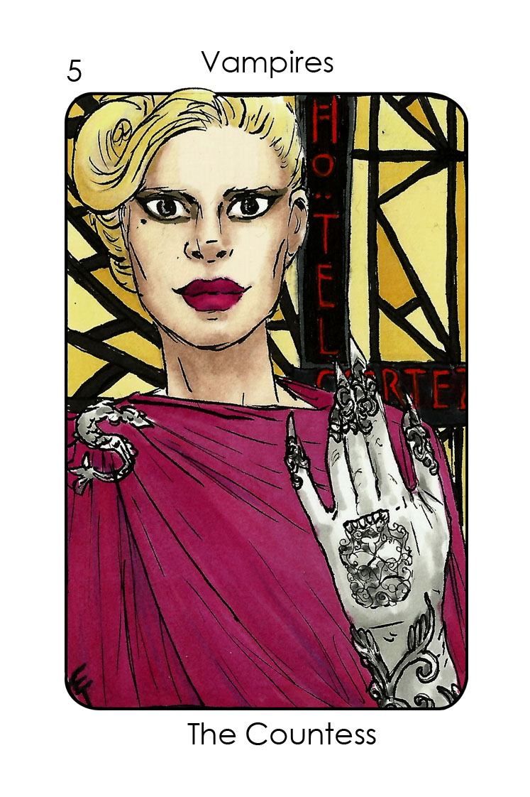 Vampires-5_The Countess (AHS Hotel)_FINAL