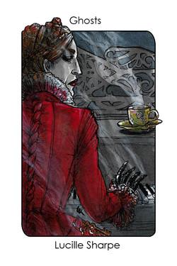 Ghosts-2_Lucille Sharpe (Crimson Peak)_Colour 3