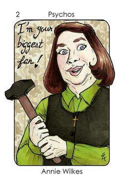 Annie Wilkes (Misery)
