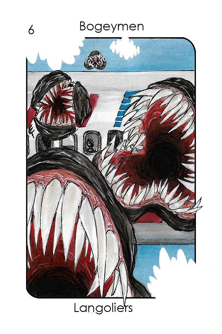 Bogeymen-6_Langoliers (The Langoliers)_Colour 2