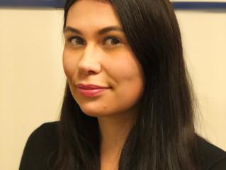 Alexandra Perugi rejoint la famille Fabriq