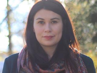 5 minutes avec... Alexandra Perugi, Consultante Junior